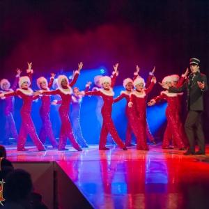 Dansatelier Den Haag - The Christmas Express56