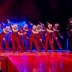 Dansatelier Den Haag - The Christmas Express58