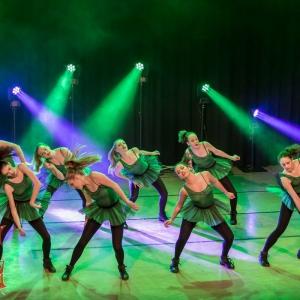 Dansatelier Den Haag - The Christmas Express6