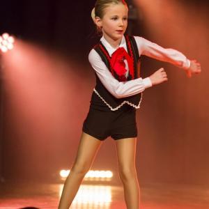Dansatelier Den Haag - The Christmas Express62