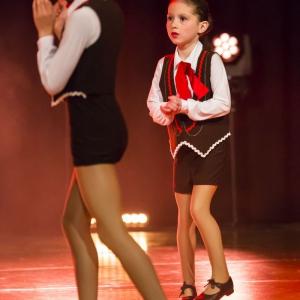 Dansatelier Den Haag - The Christmas Express63