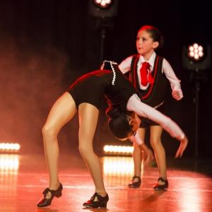Dansatelier Den Haag - The Christmas Express65