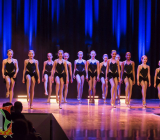 Dansatelier Den Haag - The Christmas Express66