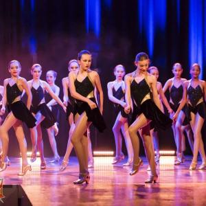 Dansatelier Den Haag - The Christmas Express68