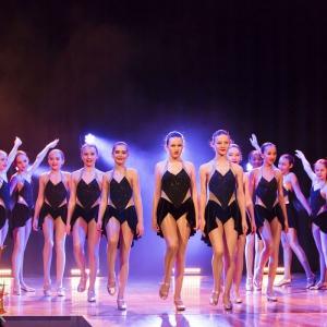 Dansatelier Den Haag - The Christmas Express69