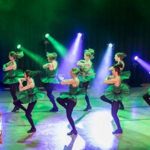 Dansatelier Den Haag - The Christmas Express7