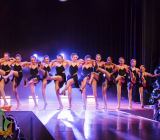 Dansatelier Den Haag - The Christmas Express70