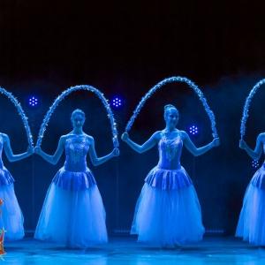 Dansatelier Den Haag - The Christmas Express71