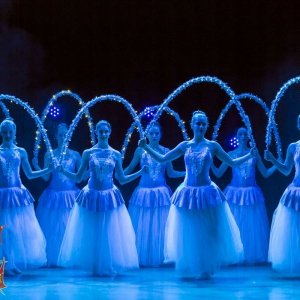 Dansatelier Den Haag - The Christmas Express72