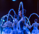 Dansatelier Den Haag - The Christmas Express73