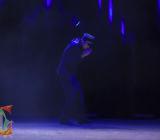 Dansatelier Den Haag - The Christmas Express75