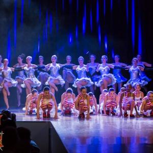 Dansatelier Den Haag - The Christmas Express77