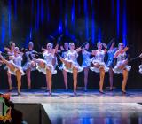 Dansatelier Den Haag - The Christmas Express79