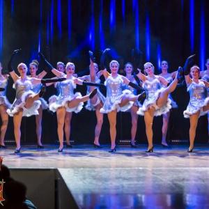 Dansatelier Den Haag - The Christmas Express80