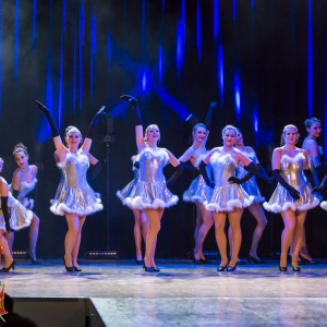 Dansatelier Den Haag - The Christmas Express81