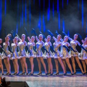 Dansatelier Den Haag - The Christmas Express82