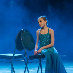 Dansatelier Den Haag - The Christmas Express86