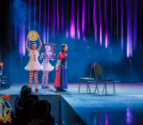 Dansatelier Den Haag - The Christmas Express87