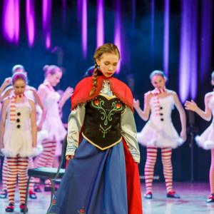 Dansatelier Den Haag - The Christmas Express88