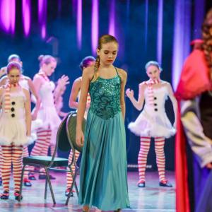 Dansatelier Den Haag - The Christmas Express89