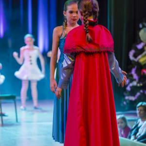 Dansatelier Den Haag - The Christmas Express90