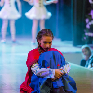 Dansatelier Den Haag - The Christmas Express92