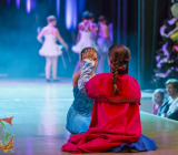 Dansatelier Den Haag - The Christmas Express94