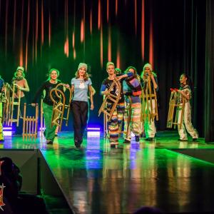 Dansatelier Den Haag - The Christmas Express95