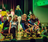 Dansatelier Den Haag - The Christmas Express96