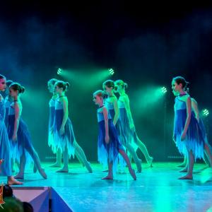 Dansatelier Den Haag - The Christmas Express98