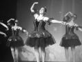 3. volwassen ballet - 1bw