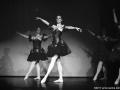 3. volwassen ballet - 2bw