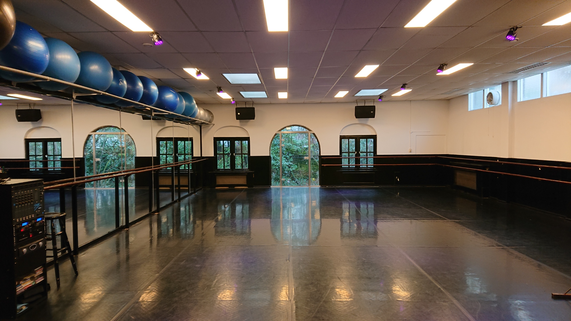 Dansschool Den Haag